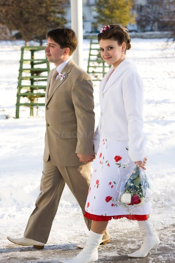 Vintage wedding royalty free stock photo