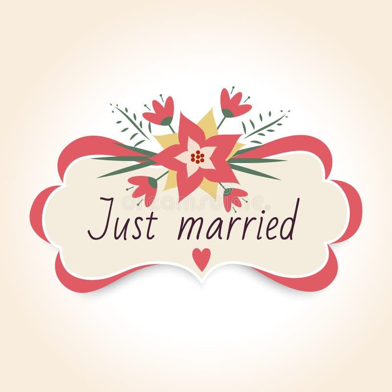 Vintage wedding badge with flowers vintage frame for wedding download vintage wedding badge with flowers vintage frame for wedding decoration vector illustration junglespirit Gallery