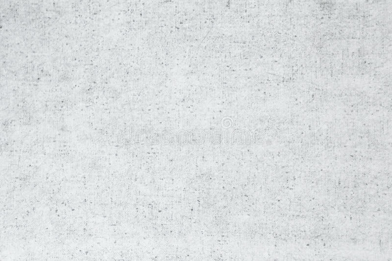 Vintage white surface. Scratch dirt stains table with pattern stock image