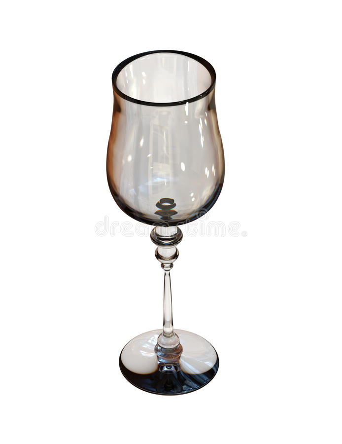 Free Vintage Wine Glass Stock Photography - 9393592