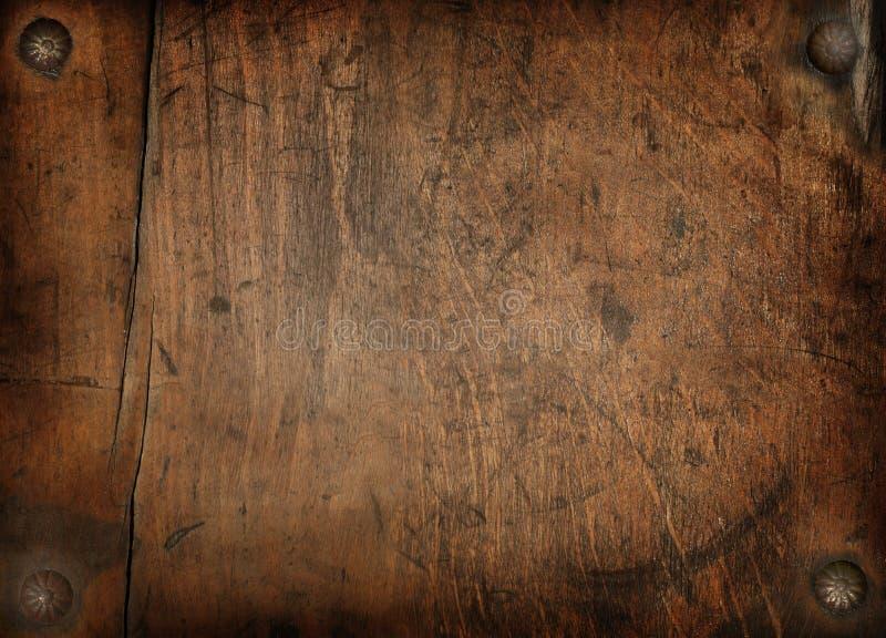 Vintage wood background royalty free stock images