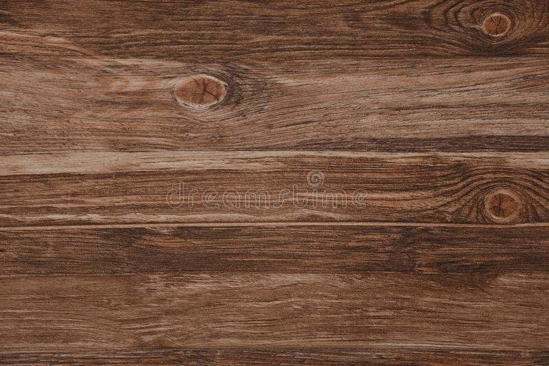 Vintage wood floor wallpaper. Vintage wood flooring is a wallpaper concept royalty free stock images