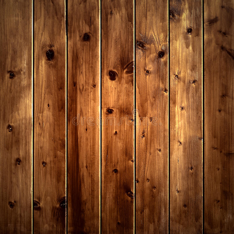 Vintage wood panels stock images