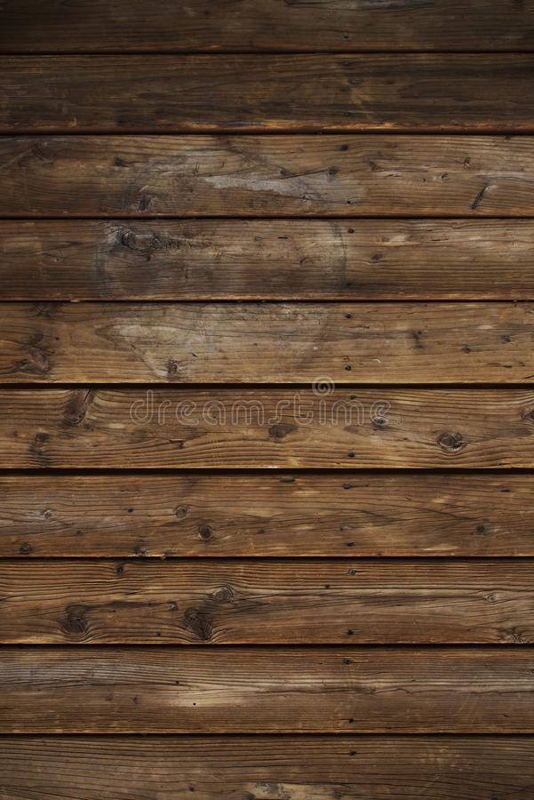Vintage Wood Planks royalty free stock images