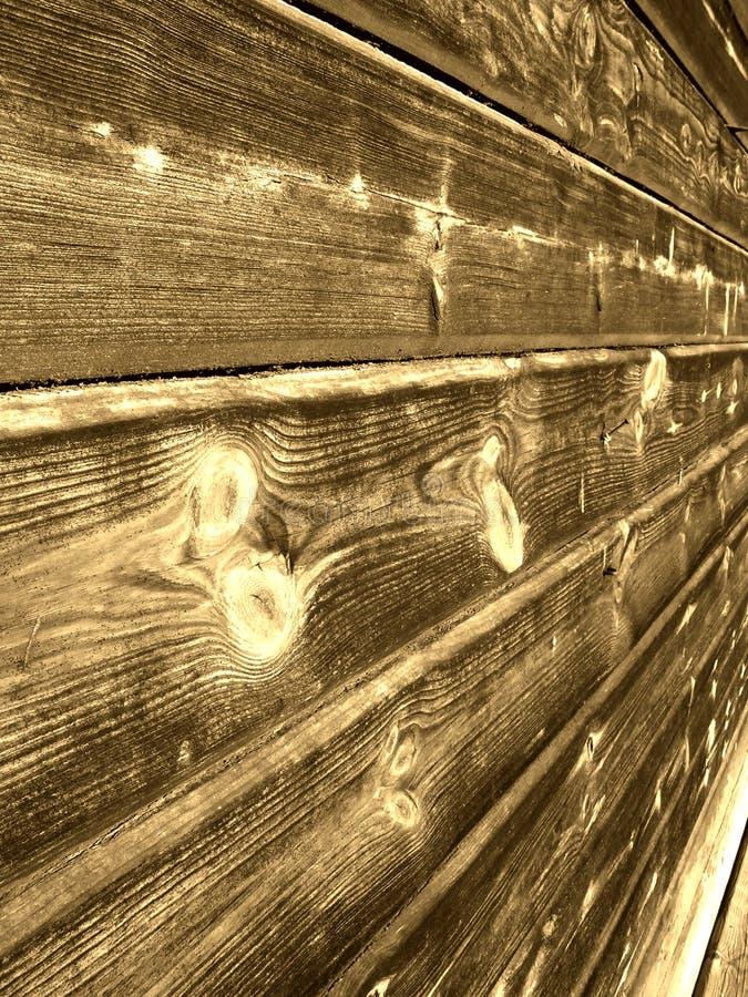 Vintage wood wall stock image