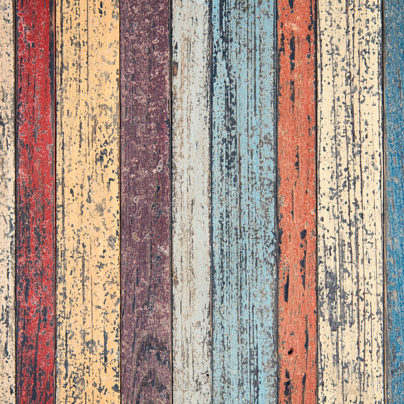 Vintage Wood Wall For text and background. Classic Vintage Wood Wall For text and background stock photography