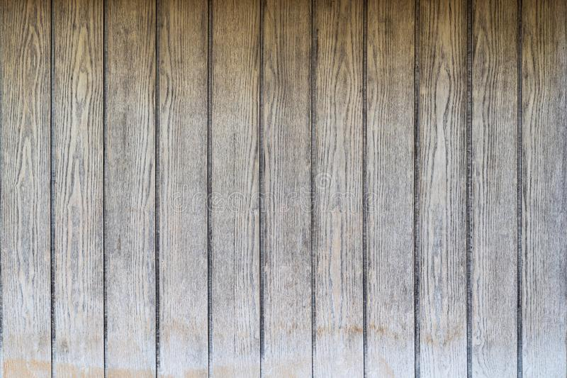 Vintage wood wall texture. Old wood with pattern background royalty free stock photography
