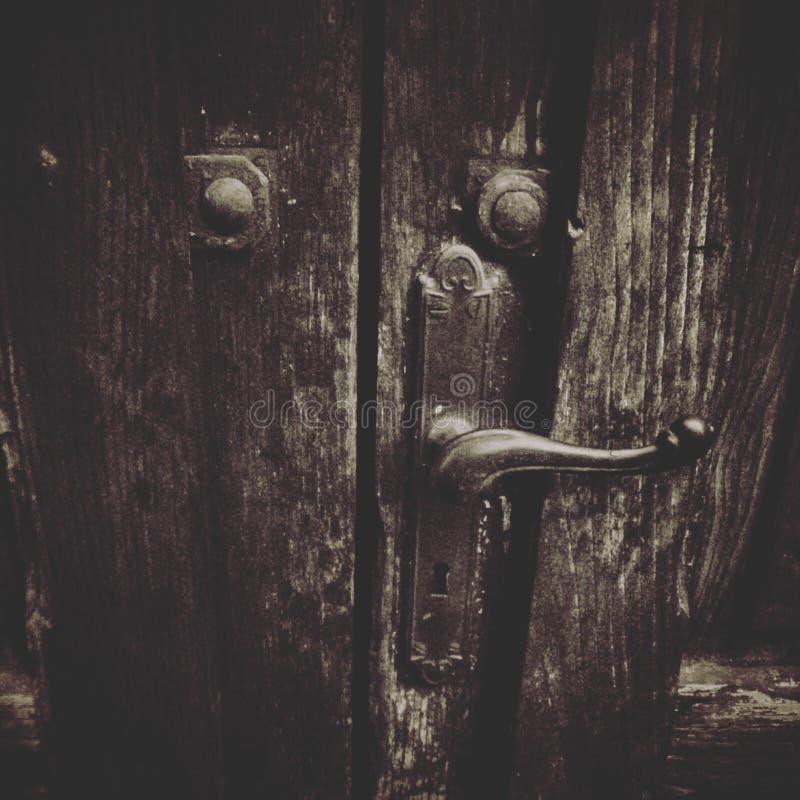 Closed door stock images