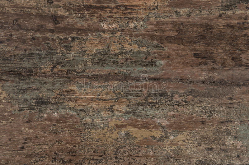 Vintage wooden panel background. Abstrac rustic wood texture. Used wallpaper royalty free stock images