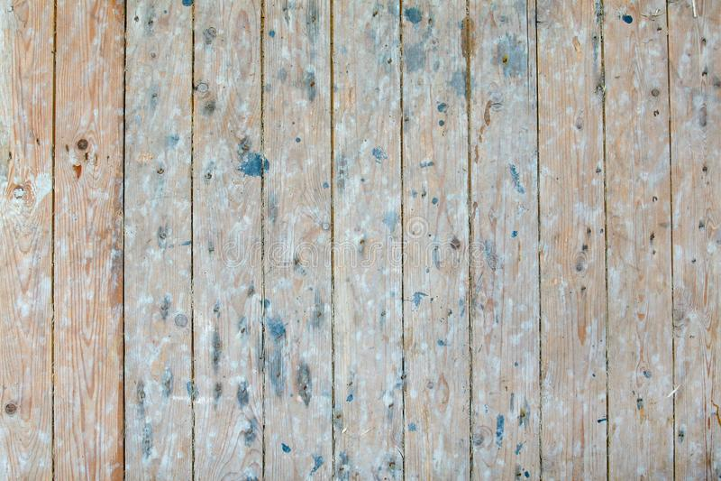 Vintage wood shelves in old barn 2/2 stock images