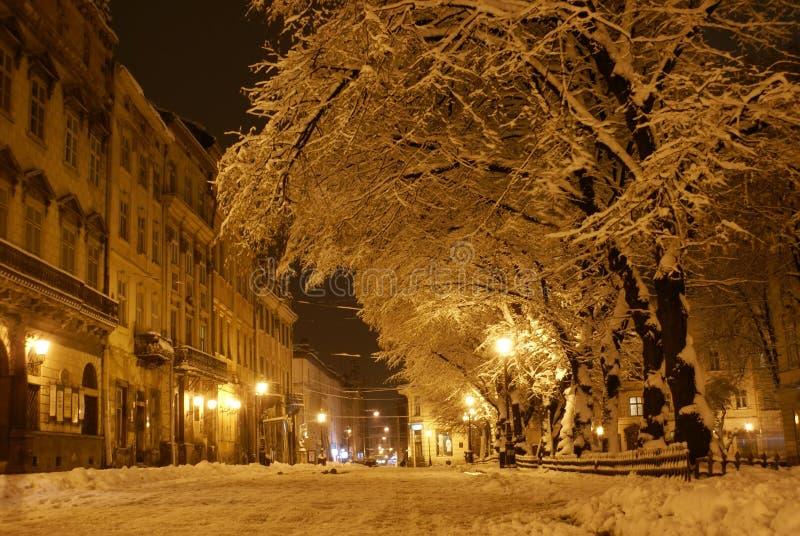 vinter royaltyfria bilder