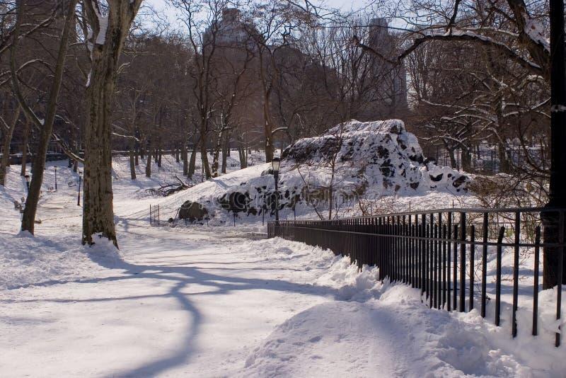 Download Vinter arkivfoto. Bild av nytt, staket, vinter, kyla, kallt - 513720