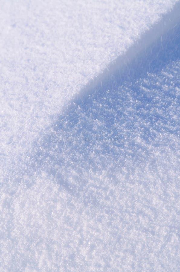vinter för bakgrundsvägsnow Vinternaturtextur royaltyfri fotografi