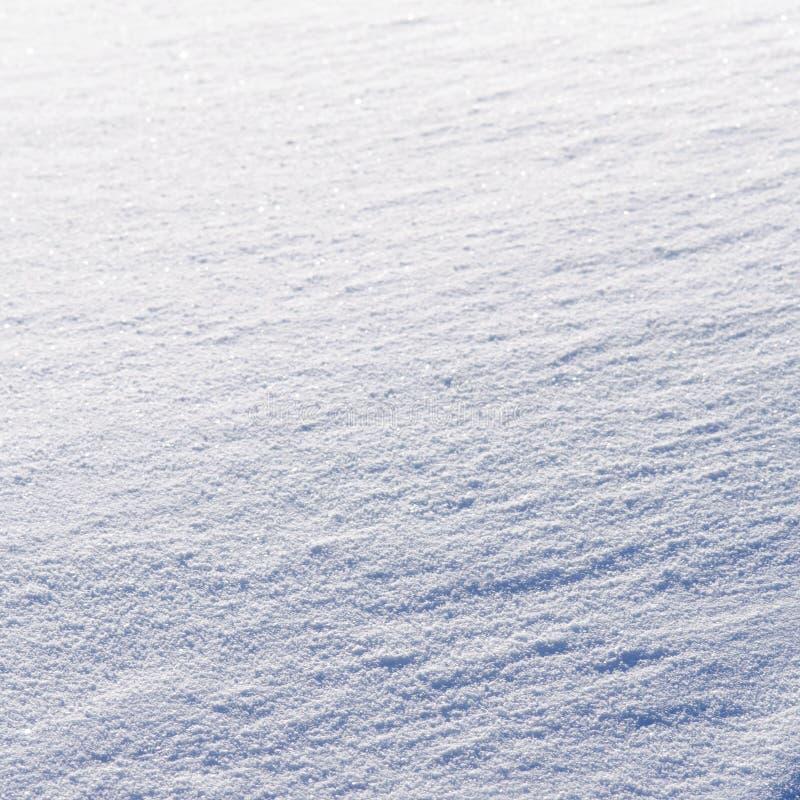 vinter för bakgrundsvägsnow Vinternaturtextur royaltyfria foton