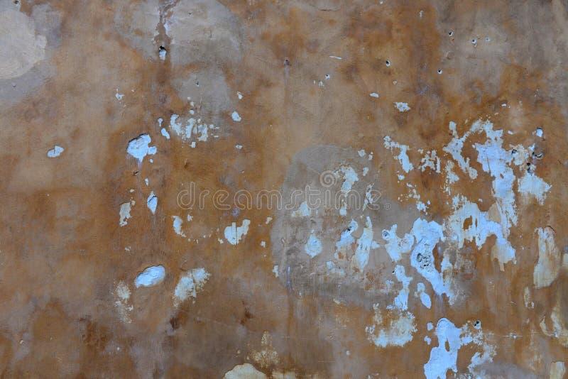Vintgagemuur van Praag stock afbeelding