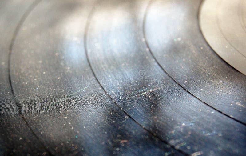 Vinyl#2 stock foto
