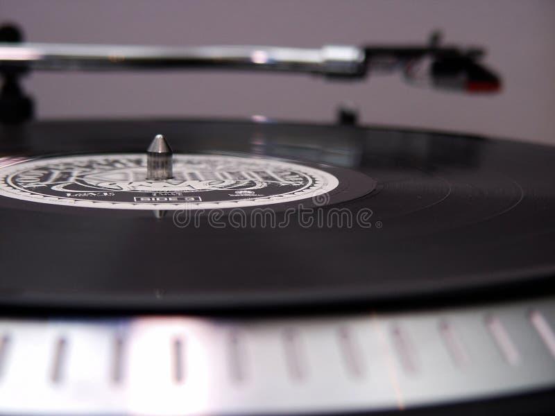 Download Vinyl stock image. Image of spin, center, black, music - 465071