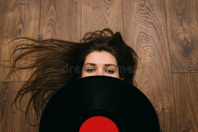 vinyl lizenzfreies stockbild