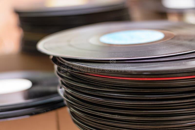 vinyl royalty-vrije stock fotografie