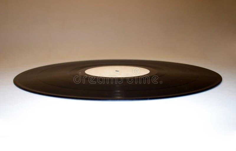 vinyl för 2 ellips royaltyfri fotografi