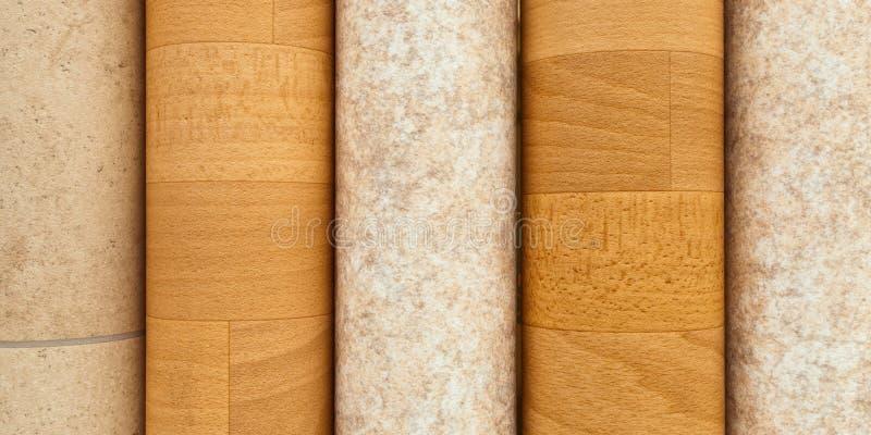 Download Vinyl flooring stock photo. Image of vinyl, flooring - 22012732