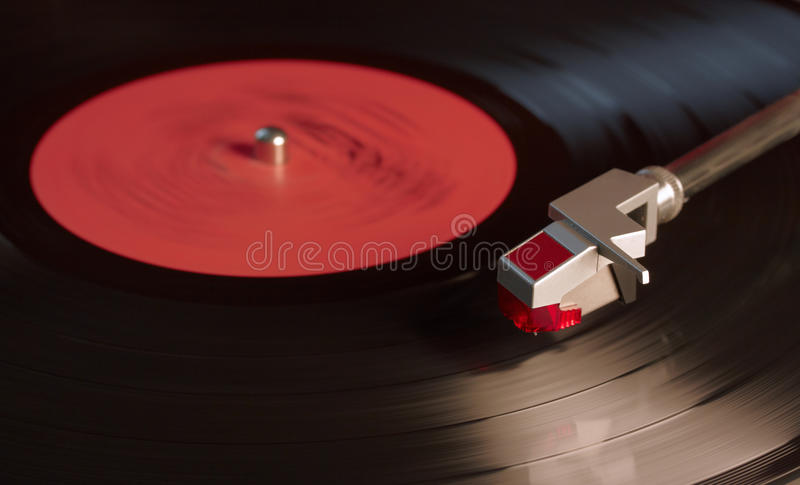 Download Vinyl player stock photo. Image of media, tune, disk - 16986390