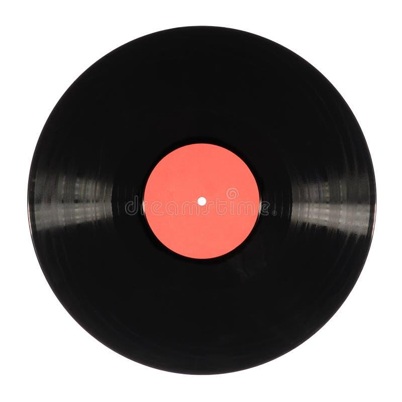Free Vinyl Record Royalty Free Stock Image - 4824066