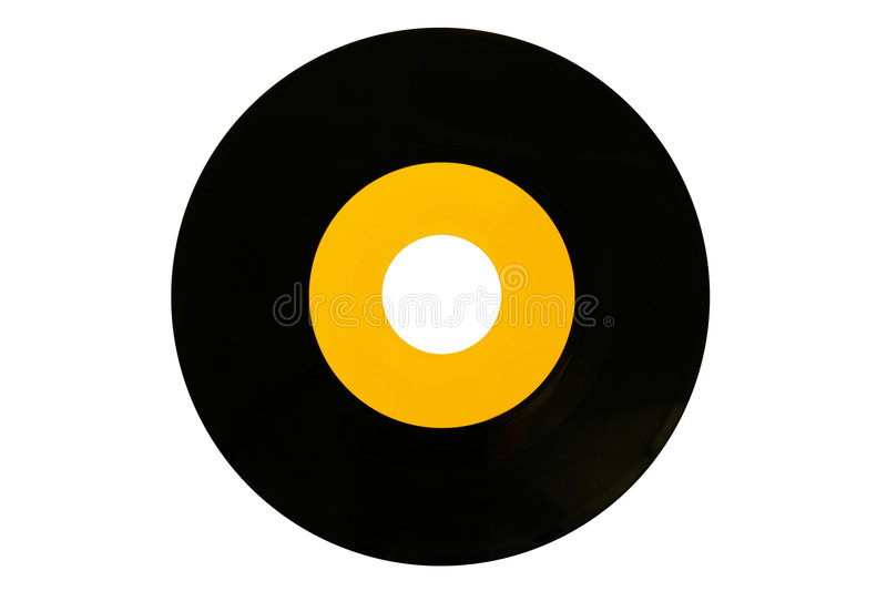 Download Vinyl Record from the 70s stock photo. Image of record - 2444900