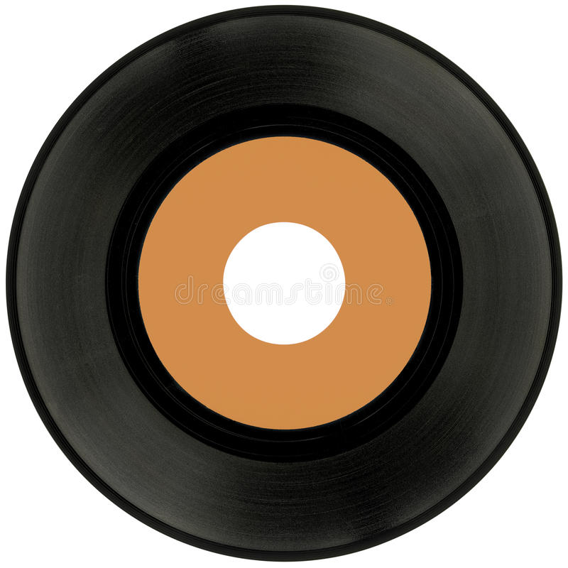 This is an image of Invaluable Free Vinyl Record Label Template