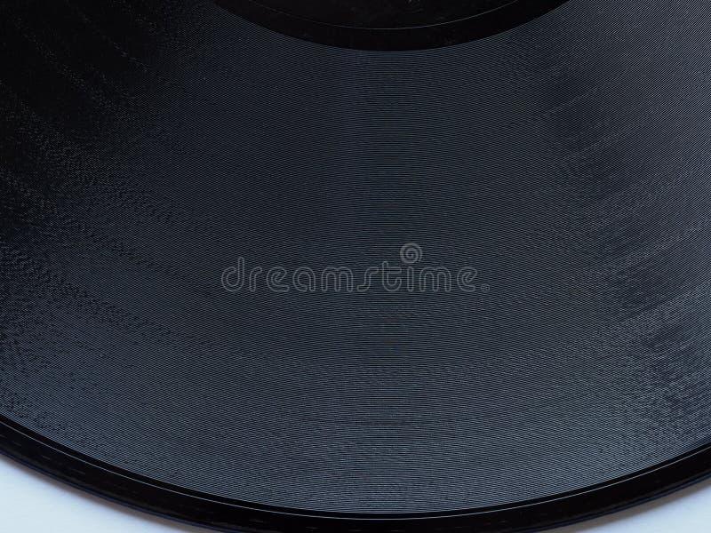 vinyl record detail royalty free stock photo