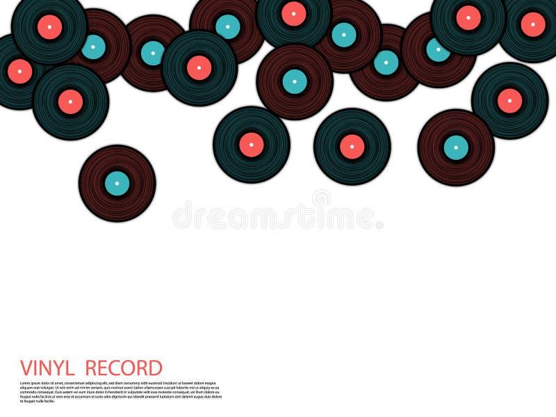 Jukebox Vinyl Stock Illustrations – 414 Jukebox Vinyl Stock