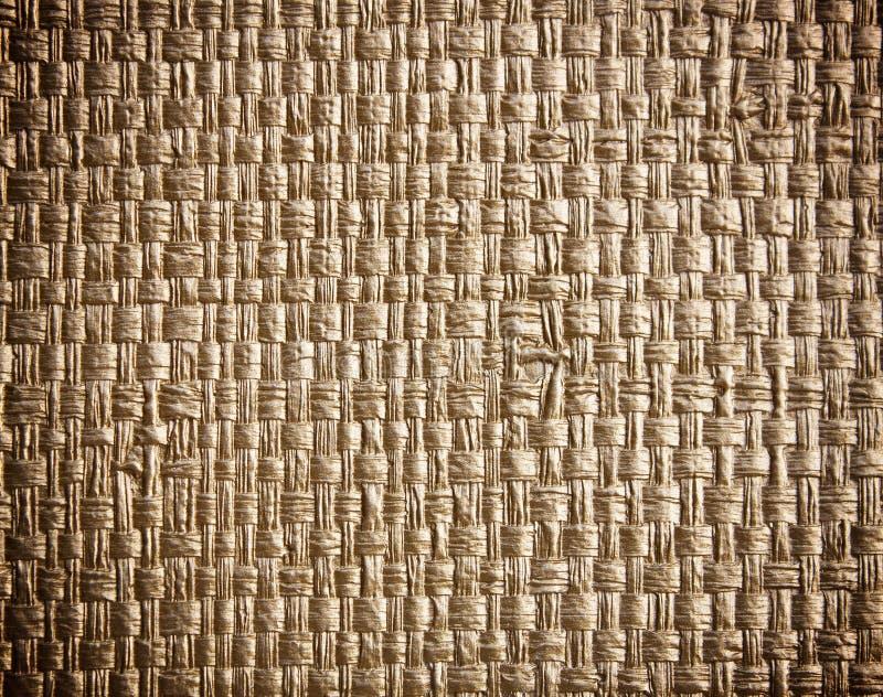 Vinyl Wallpaper wall. royalty free stock image