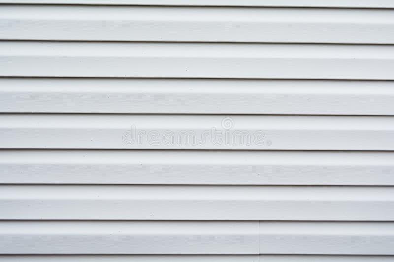 Vinylabstellgleis in der sehr blassen grauen Farbe stockfotos