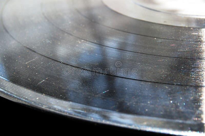 Vinyle #3 image stock