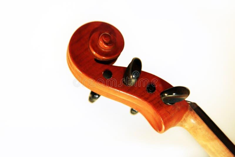 violín viejo 1937 en estudio fotografía de archivo libre de regalías