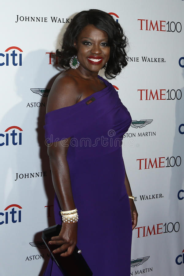 Viola Davis photos stock