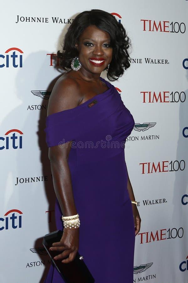 Viola Davis stock photos