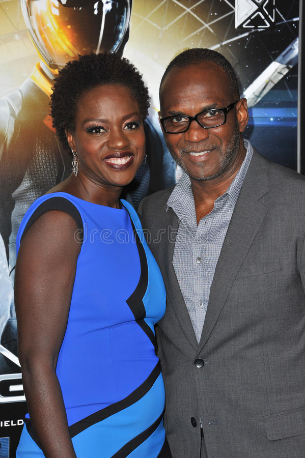 Download Viola Davis editorial photography. Image of wife, spouse - 68813327