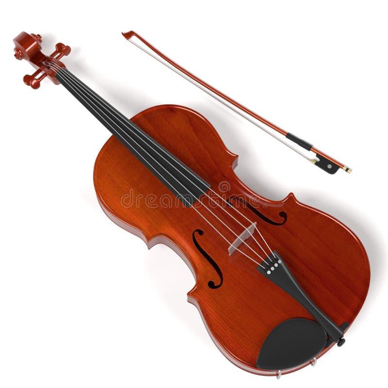 Viola musical instrument stock illustration illustration - La finestra viola ...