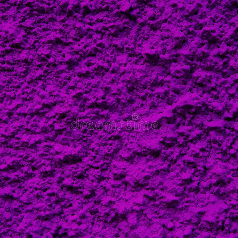 Violet background texture cement wall stock photo