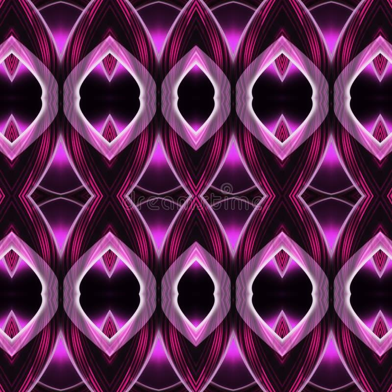 Download Violet fascination stock illustration. Illustration of grey - 20024207