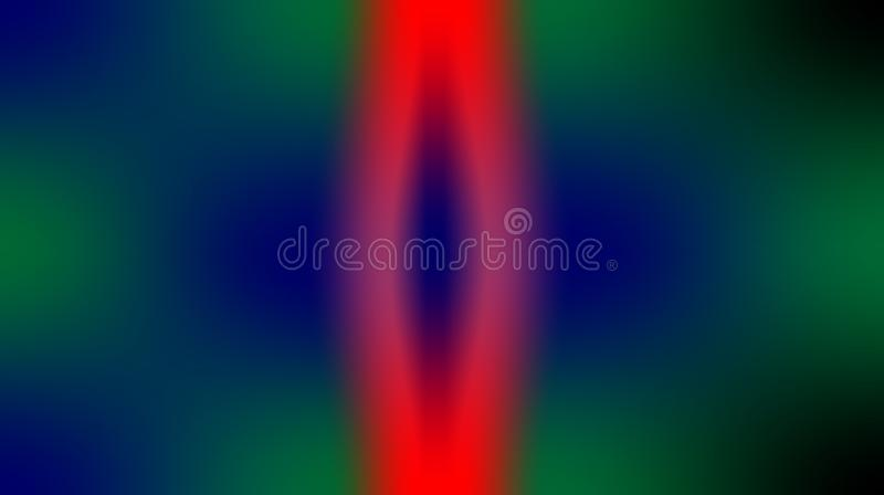 Violet green black red pink colors blurred shaded background wallpaper. vivid vector illustration. stock illustration