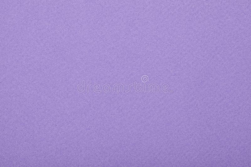 Violet paper texture. royalty free stock photo