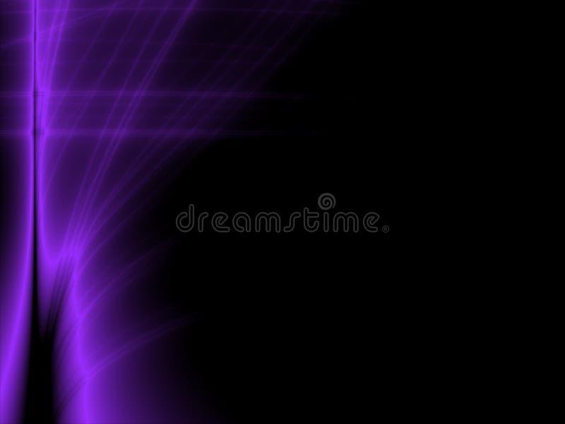 violet poboru ilustracja wektor