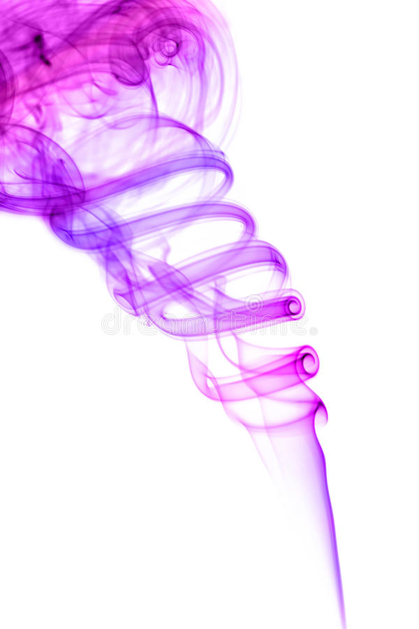 Download Violet smoke stock photo. Image of copy, mystery, form - 9795044
