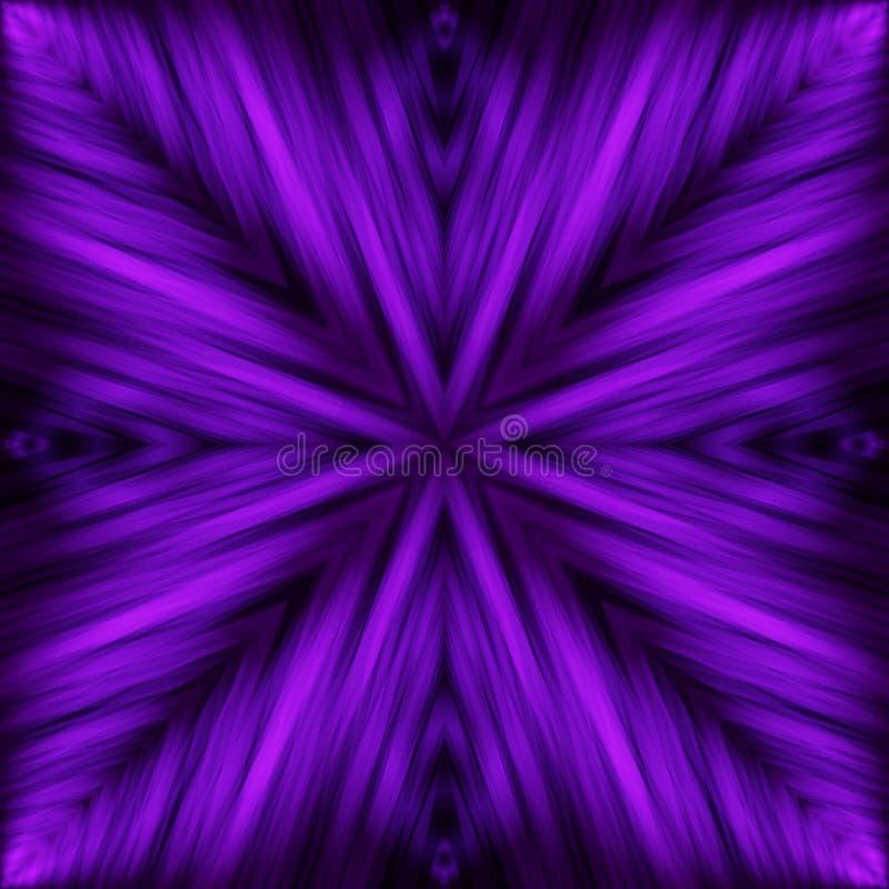 Download Violet Striped Angular Background Von Nachtfarben Stock Abbildung - Illustration von dunkel, dekor: 90234669