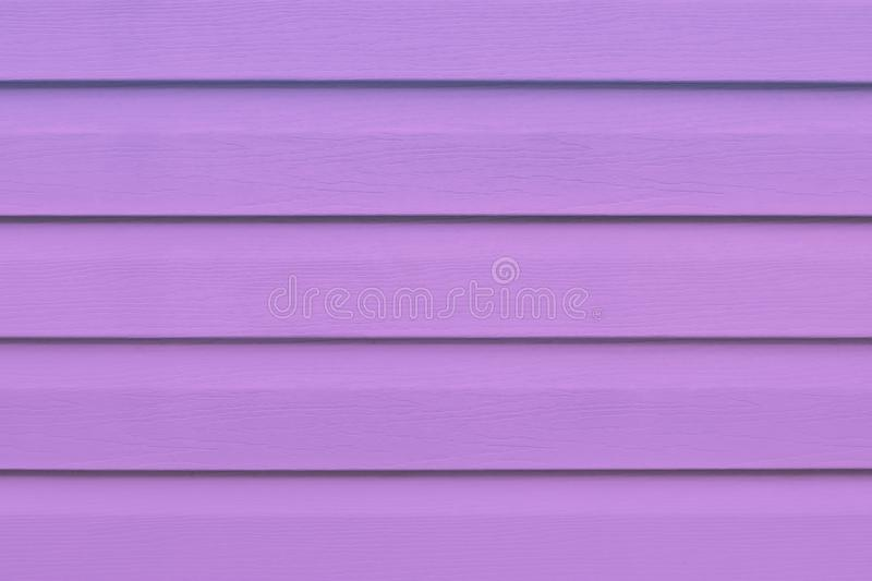 Violet wooden texture in lines, purple wood background. Pattern with pink wood planks on wall, floor. Wooden boards. Empty space. stock photos