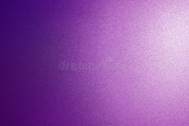 Violett för Grunge mörk, purpurfärgad rosa färgtextur med ljus fotografering för bildbyråer