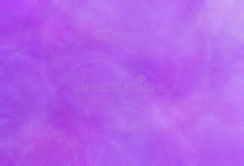 Violett, rosa och purpurf?rgad abstrakt bakgrund f?r grungevattenf?rgtextur fotografering för bildbyråer