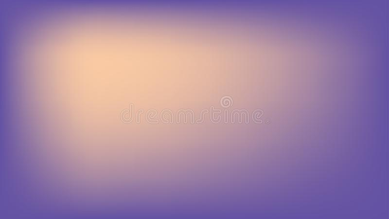 Violett und blaß - rosa abstrakter Steigungsmaschen-Vektorhintergrund vektor abbildung